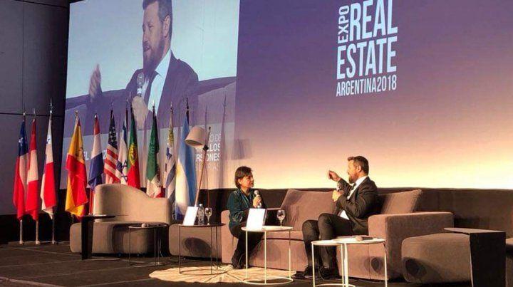 La completa agenda de actividades de Expo Real Estate Punta del Este