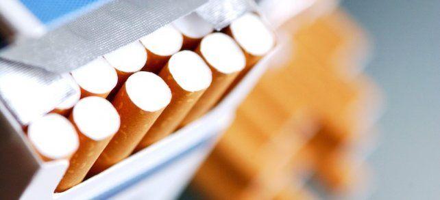 Anuncian un nuevo aumento del precio de los cigarrillos