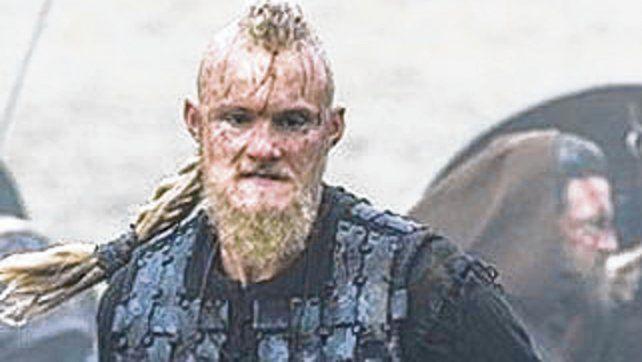 Vikingos. Llega el final.