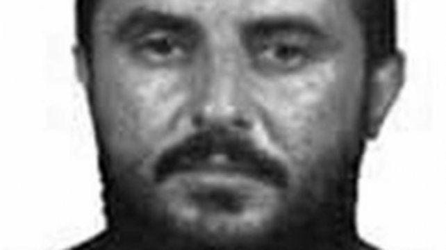 Abatido. Jamal Al-Badawi.