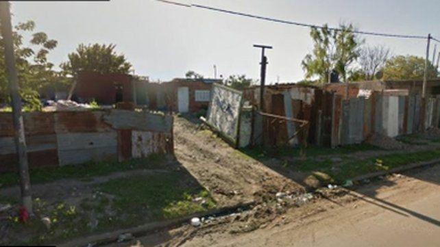 La cuadra. Sabrina fue hallada sin vida en su casa de Avellaneda al  4300. Su novio habló de un suicidio pero la autopsia reveló que fue  estrangulada.