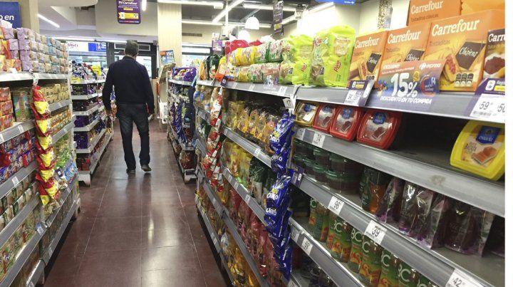 La canasta básica de consumos para el hogar en Rosario superó los 41 mil pesos