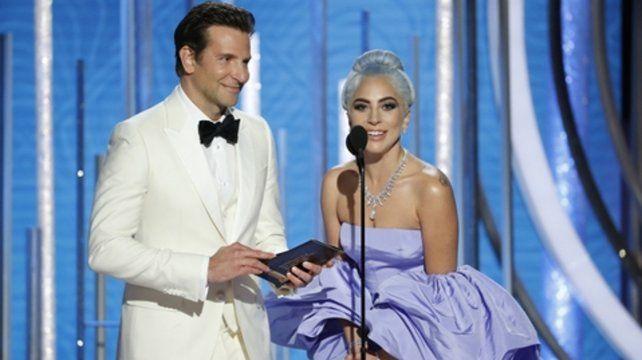 Celeste. Lady Gaga