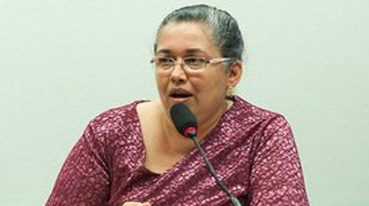 Suely Araújo dimitió tras ser criticada abiertamente en Twitter por el presidente Jair Bolsonaro.