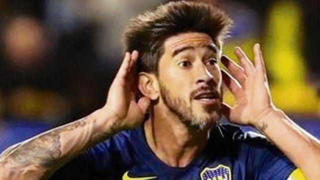 Santos hizo una oferta concreta por Pablo Pérez