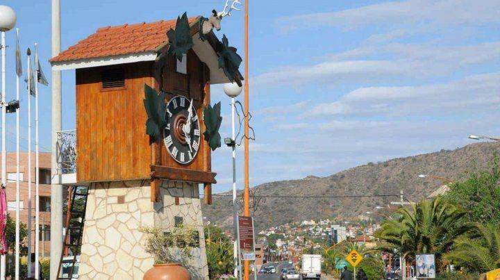 Carlos Paz registró un 70 por ciento de ocupación hotelera