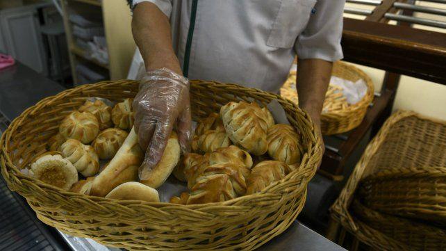 Las panaderías a nivel nacional