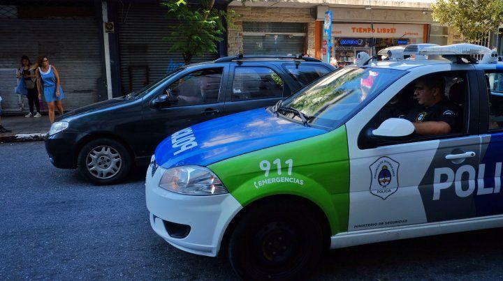 Asesinan a una mujer policía de tres balazos en Mar del Plata y por el crimen detienen a su ex