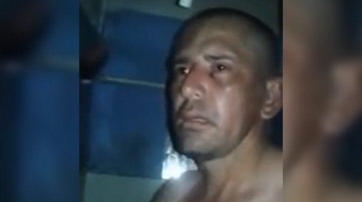 Recibieron con golpes e insultos a un violador y asesino en una cárcel colombiana