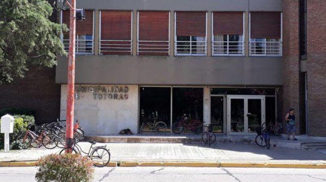Empleado municipal de Totoras quedó en prisión por abuso sexual
