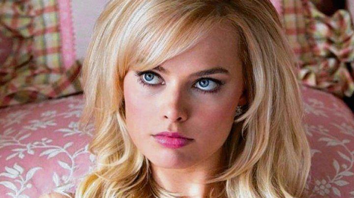 Belleza. Margot Robbie
