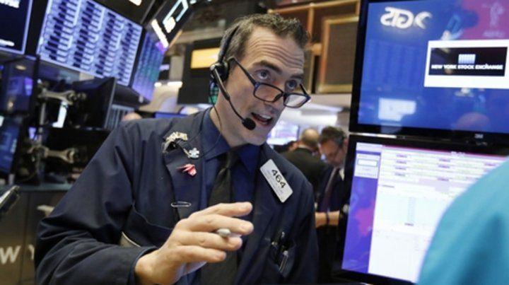 Wall Street. Las Bolsas neoyorquinas hilaron cuatro alzas consecutivas