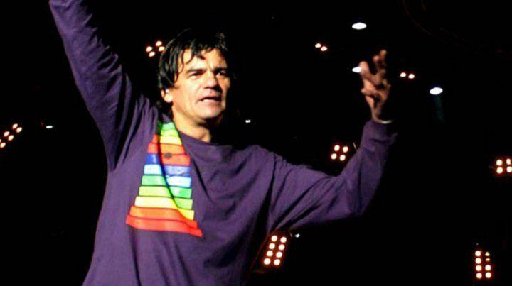 Sokol fue una de las voces más importantes dentro del rock argentino