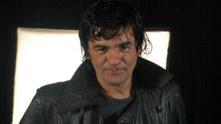 Sokol marcó una época como cantante de Las Pelotas.