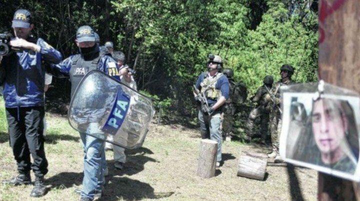 Procesaron a los prefectos y mapuches involucrados en la muerte de Rafael Nahuel