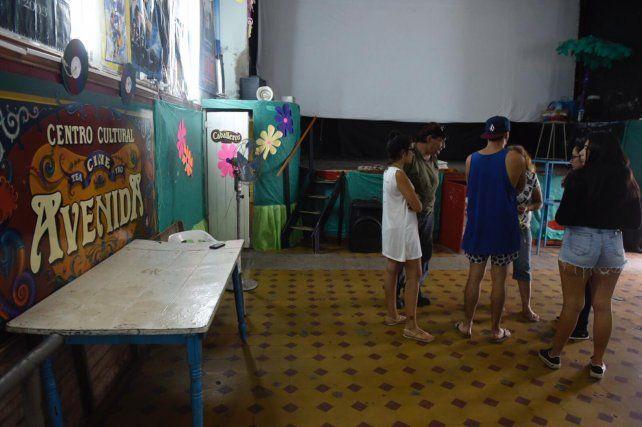 Desvalijaron un centro cultural y se llevaron 50 mil pesos para viajar al Festival de Cosquín