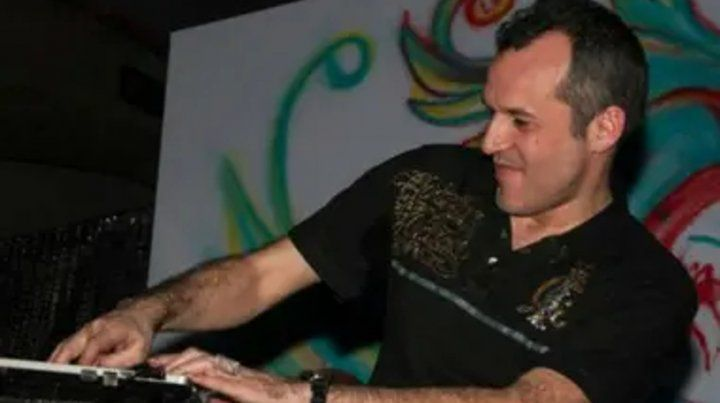 Falleció el músico Leo Satragno, hijo de Pinky y Raúl Lavié