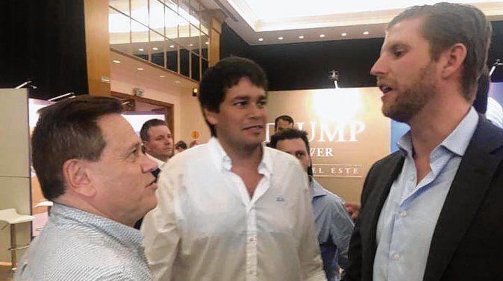 Saludo. Ricardo Terán
