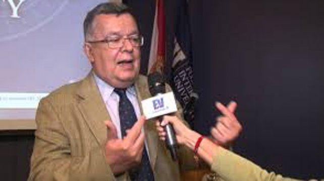 Romero dijo que la dura postura asumida  contra Maduro por  EEUU