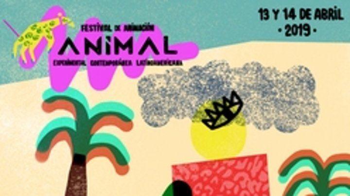 Se viene un festival de animación experimental