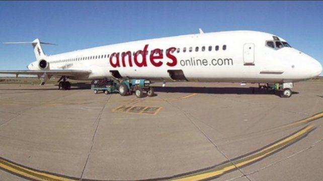 Conectividad. La empresa ofrecerá vuelos nacionales e internacionales.