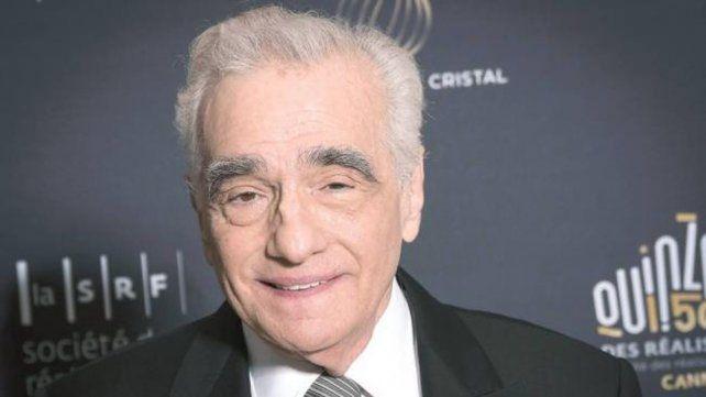 Martin Scorsese estrenará en Netflix un documental sobre Bob Dylan