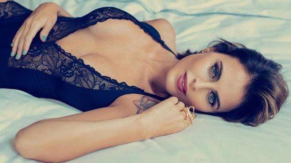 Silvina Luna enloqueció a sus seguidores con su foto de buenas noches