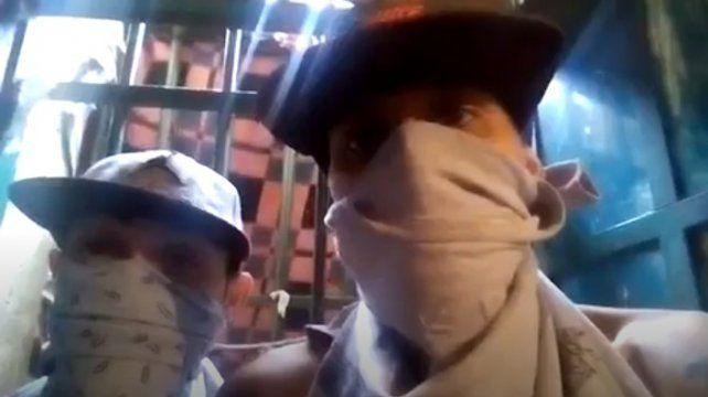 Graban un video en la cárcel y lo suben a YouTube para hacer públicos sus  reclamos 34832dab8a7