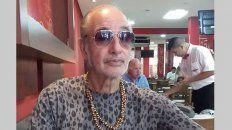 El excéntrico José Luis Fardin, padre de Thelma, cumplió una condena por violación de 15 años.