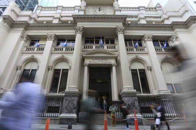 El Banco Central de la República Argentina compró u$s 60 millones en los últimos dos días.