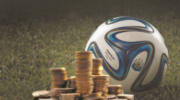 El fútbol argentino profundiza la desigualdad