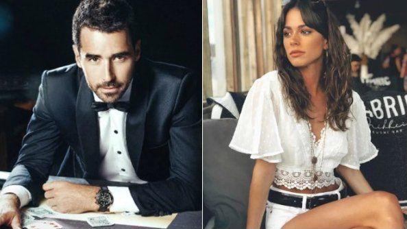 Tini Stoessel fijo posición respecto a un posible romance con Nacho Viale