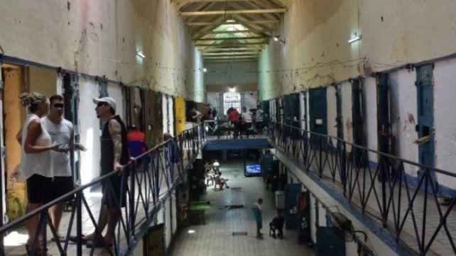 Presentan hábeas corpus por presos de Coronda que subieron videos con reclamos a YouTube