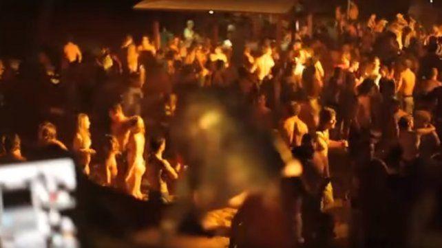 Alertan por la falta de controles en las fiestas nocturnas en un sector de la zona de islas