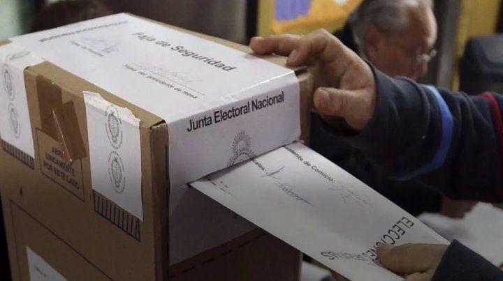 Habrá saturación electoral en 2019 a raíz del desdoblamiento en casi todas las provincias.