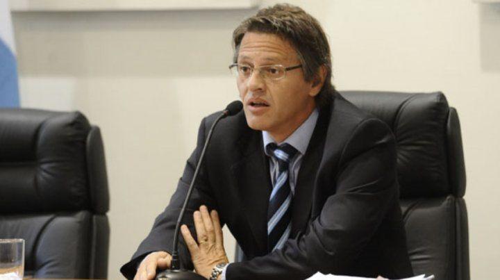 Ismael Manfrín escuchó ayer a testigos del doble crimen e impuso prisión preventiva al presunto tirador.