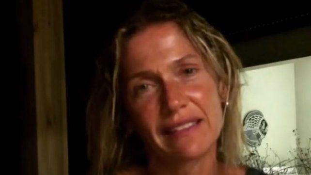 Maru Botana: No tengo nada que ver, estoy muy angustiada