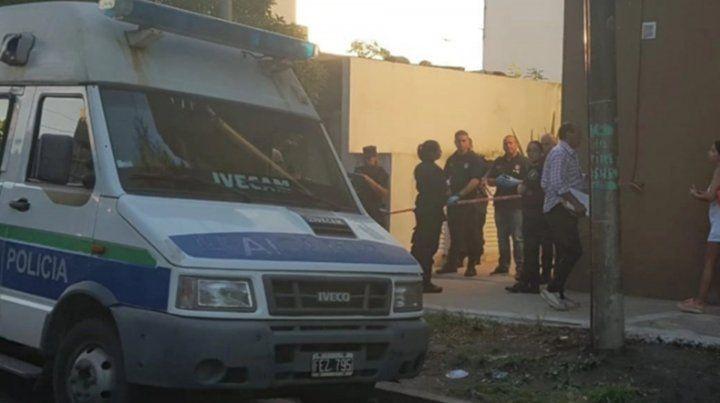 Hallaron a una anciana de 77 años asesinada a golpes