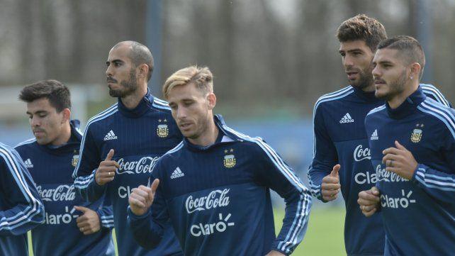 Argentina jugará ante República Checa su segundo amistoso del año