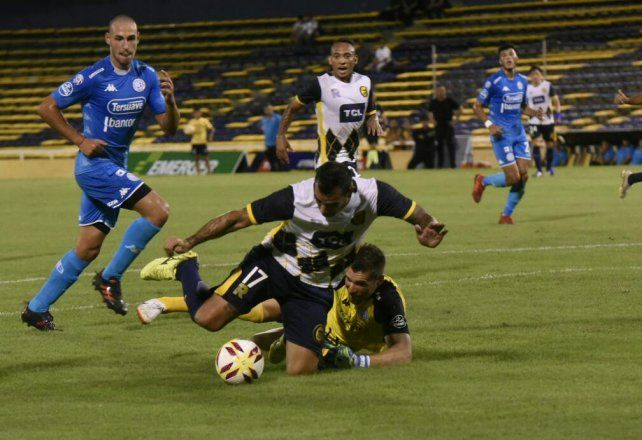 Central arrancó el año con un tropiezo: perdió con Belgrano por penales