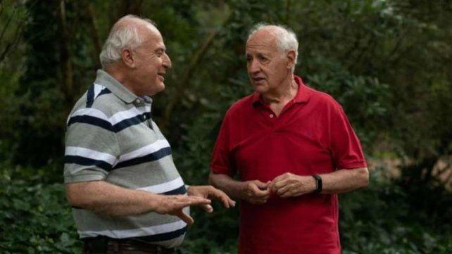 Lifschitz: Con Lavagna compartimos la necesidad de construir una alternativa