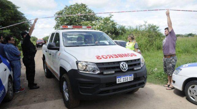 Fue asesinada la joven que había desaparecido en Esperanza