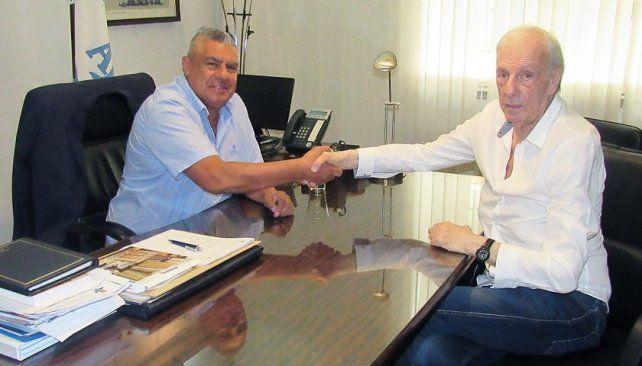 El Flaco Menotti es el nuevo director de selecciones nacionales