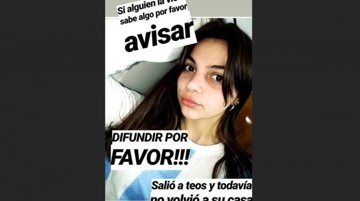 El desgarrador mensaje de despedida del novio de la joven que fue asesinada en Esperanza