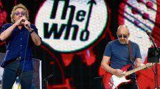The Who lanza un disco y arma una nueva gira