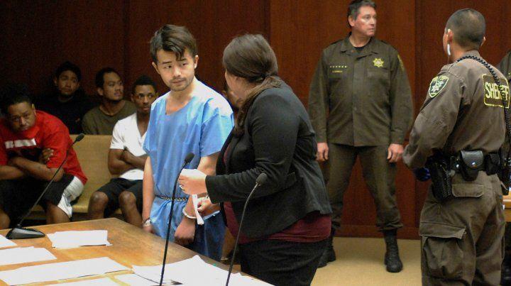 Treinta años de cárcel para un hombre que descuartizó a su madre en Hawai