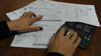 Nuevos beneficios para el pago de la TGI