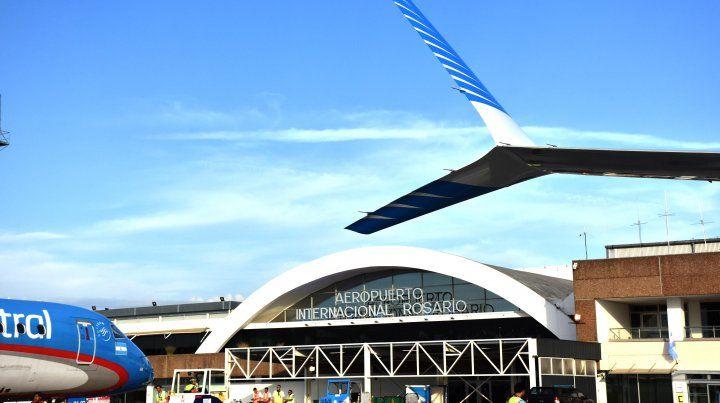 Dictaron la conciliación obligatoria de los aeronáuticos y mañana y pasado habrá vuelos