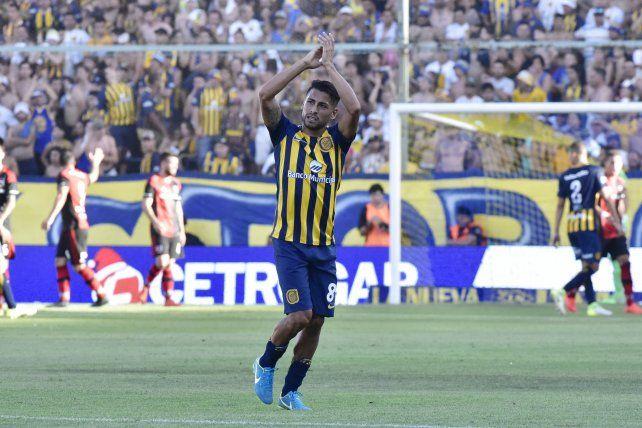 El Pachi Carrizo dejó Central para sumarse a Cerro Porteño