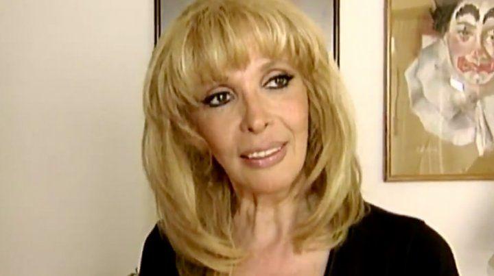 El adiós a la vedette Thelma Tixou